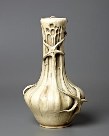 Brittle Starfish Vase