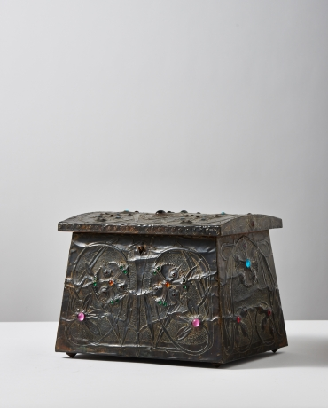 Trillium Treasure Box