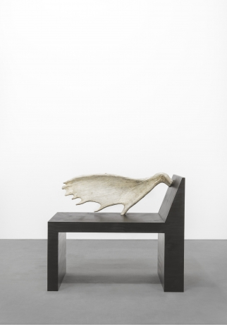 Tomb Chair