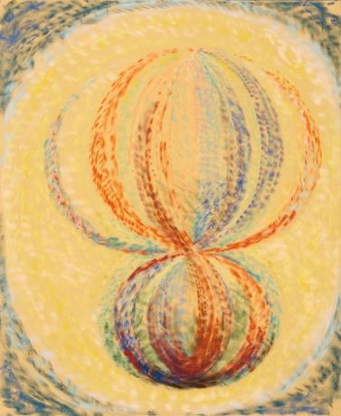 "Image 50 After ""Twelve Moods"" by Rudolf Steiner"