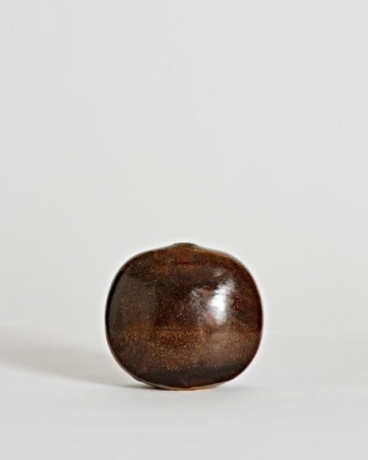 Smoothed Pebble Vase