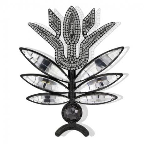 Thistle Pin