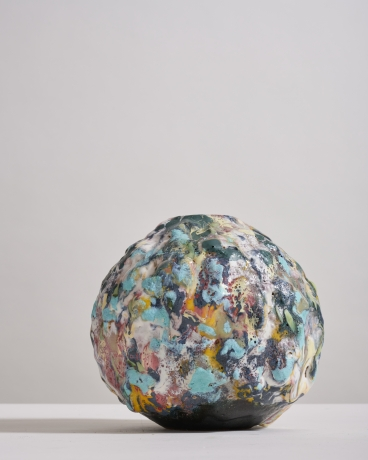Glazed Pearl 2