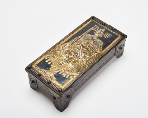 Valiant Knight Box