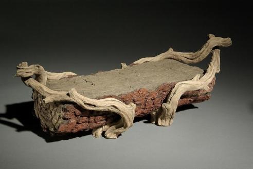 Pine Bark Platter