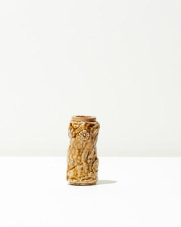 Marble Floral Vase