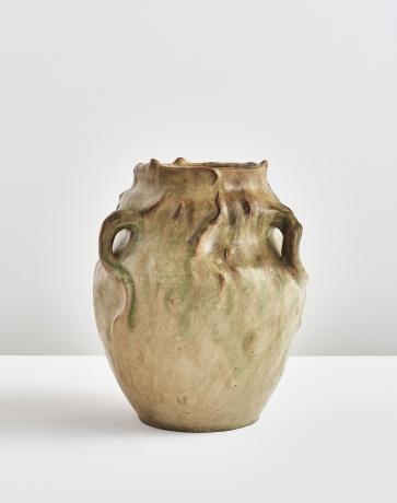 Tendrils Vase