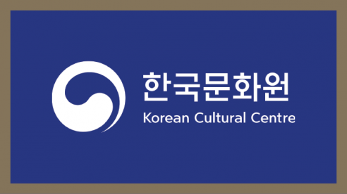 Gareth Mason at the Korean Cultural Center in London