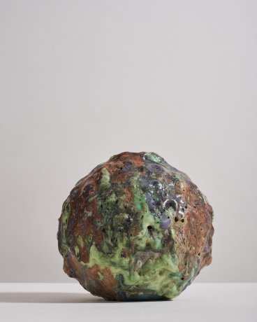 Glazed Pearl 5