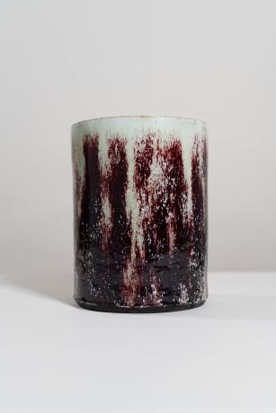 Oxblood Cylinder