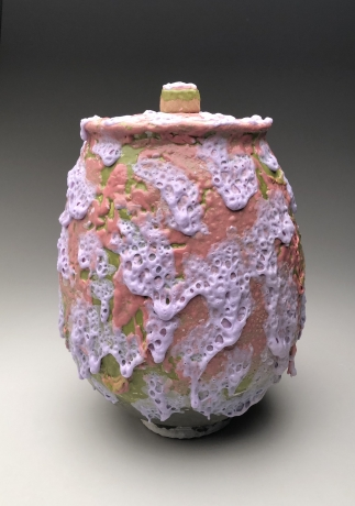 Womb Jar