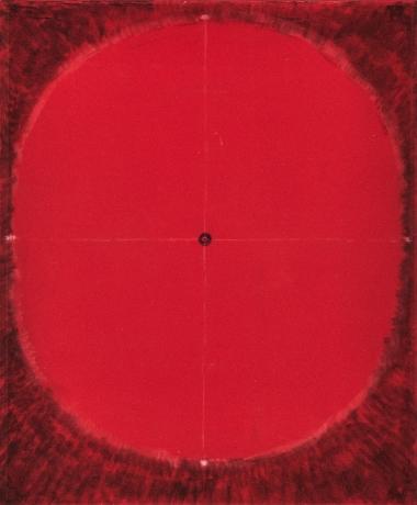 "Image 101 After ""Twelve Moods"" by Rudolf Steiner"