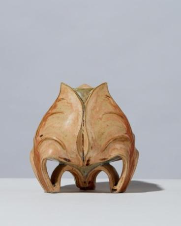 Leafy Alien Pod