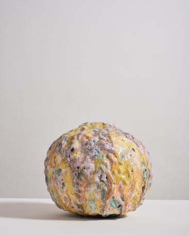Yellow/Pink Bomb