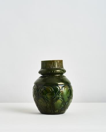 Jade Globe