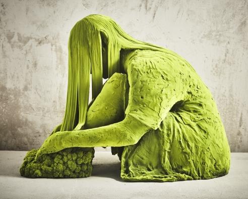 Moss God