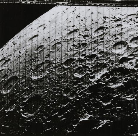 Unmanned Missions & Liftoffs: Lunar Orbiter V/Atlas-Aaena