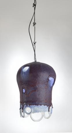 Purple Bell #2024
