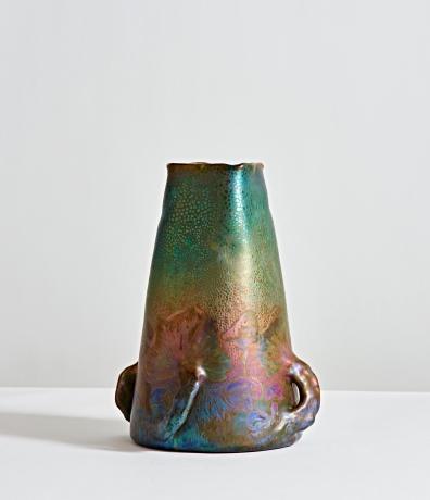 Mushroom Vase