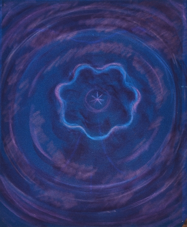 "Image 90 After ""Twelve Moods"" by Rudolf Steiner"