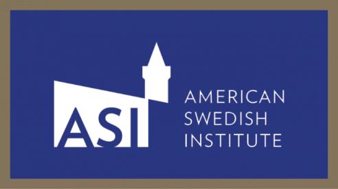 Kim Simonsson at the American Swedish Institute