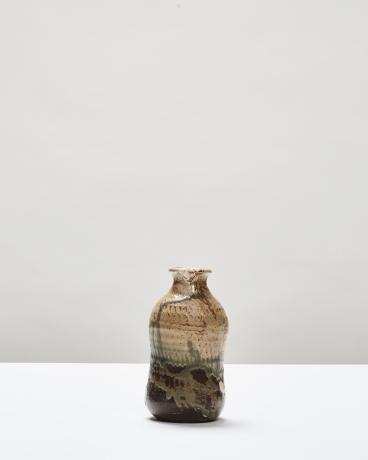 Undulating Vase