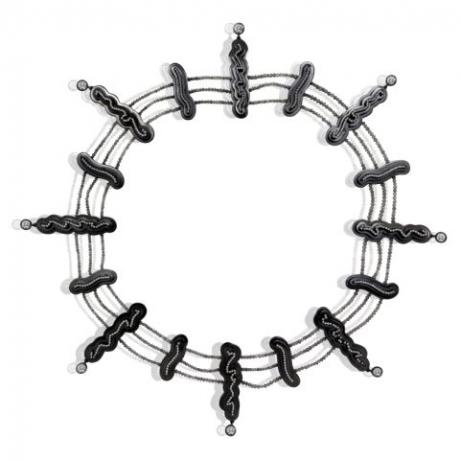 Calm Link Necklace