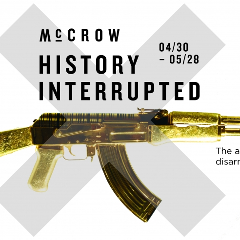 McCrow - History Interrupted
