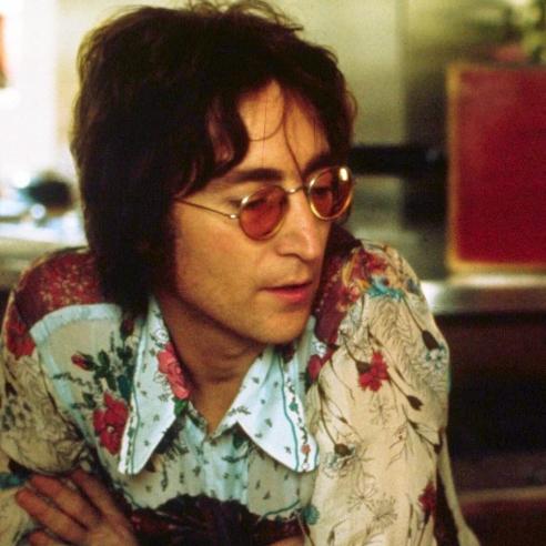 John Lennon, Hg Contemporary, Philippe Hoerle-Guggenheim