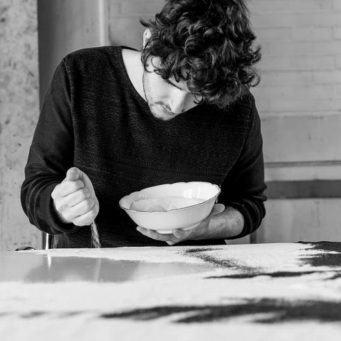Tim Bengel, Hg Contemporary, Philippe Hoerle-Guggenheim