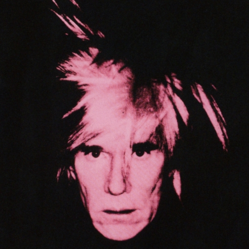 Andy Warhol, Hg Contemporary, Philippe Hoerle-Guggenheim