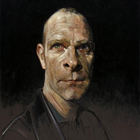 Sebastian Kruger, Hg Contemporary, Philippe Hoerle-Guggenheim