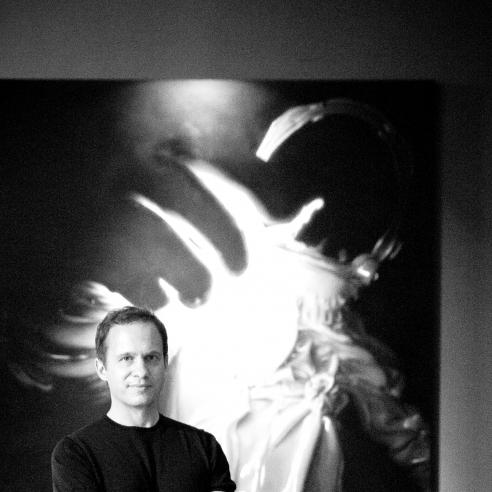 Marc Gumpinger, Hg Contemporary, Philippe Hoerle-Guggenheim