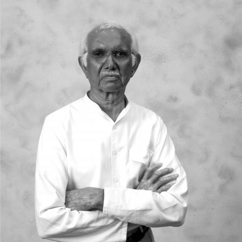 Natvar Bhavsar, Hg Contemporary, Philippe Hoerle-Guggenheim