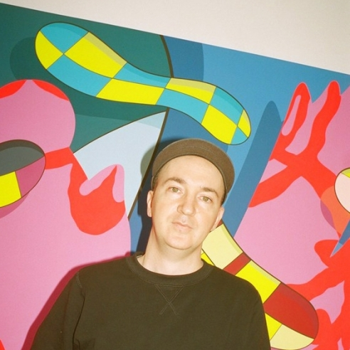 Kaws, Hg Contemporary, Philippe Hoerle-Guggenheim