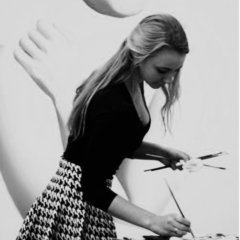 Alexandra Grounds, Hg Contemporary, Philippe Hoerle-Guggenheim