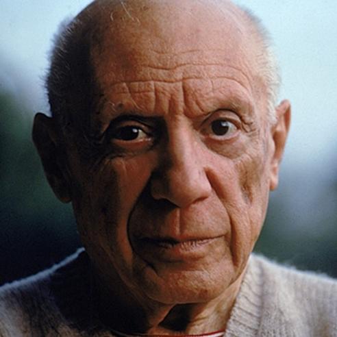 Pablo Picasso, Hg Contemporary, Philippe Hoerle-Guggenheim