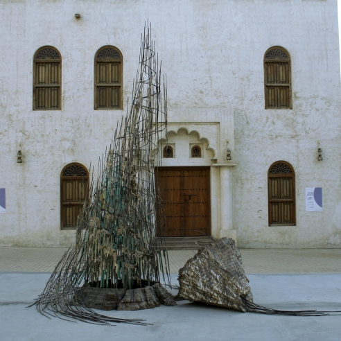 Sharjah Biennial 9: Provisions for the Future and Past of the Coming Days