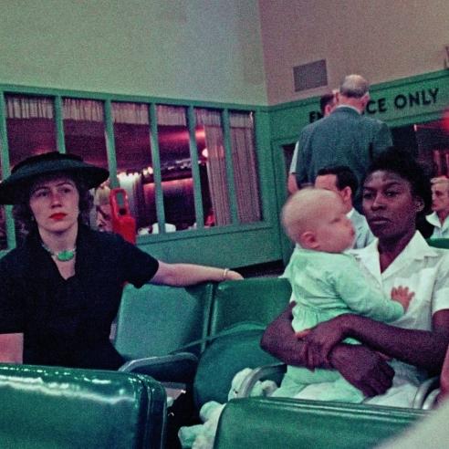 Segregation Story, 1956