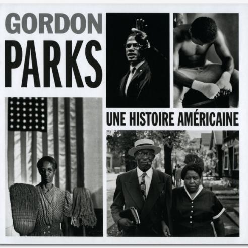 Une Histoire Americaine