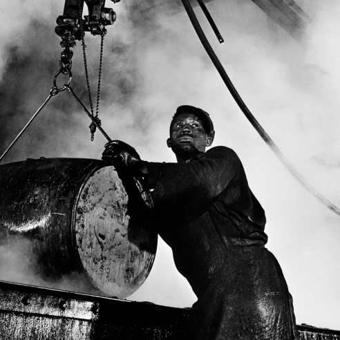 Standard Oil, 1944-48