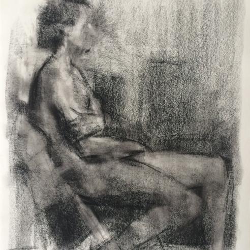 Figure Drawing, Profile