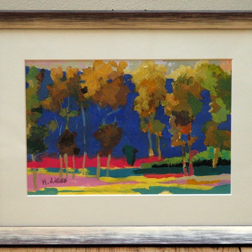 Acrylic Painting 1 D
