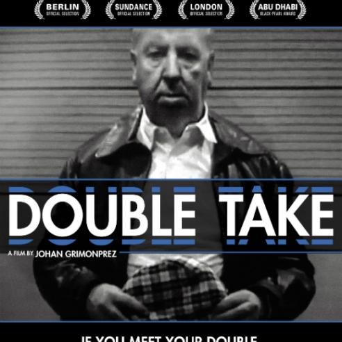 DOUBLE TAKE a film by Johan Grimonprez
