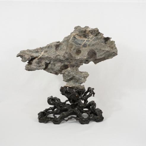 Gray Scholars' Rock