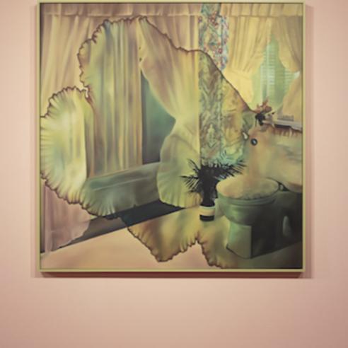 Critics' Picks: Ariana Papademetropoulos at Wilding Cran Gallery
