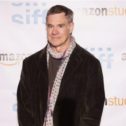 Gus Van Sant at the Seattle International Film Festival. Mat Hayward/Getty Images for Seattle International Film Festival