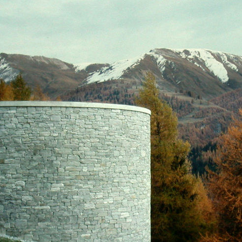 High culture: a guide to art in the Alps