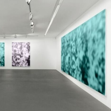 Jeff Elrod's 'Figment' at Vito Schnabel Gallery, St. Moritz