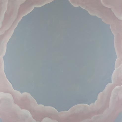 Clouds II, 2018